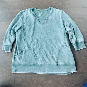 French Dressing Jeans FDJ Sweater